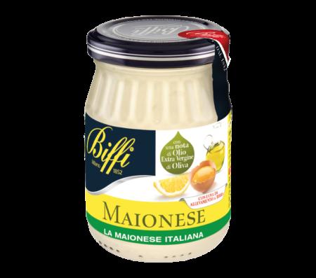 MAIONESE-180G