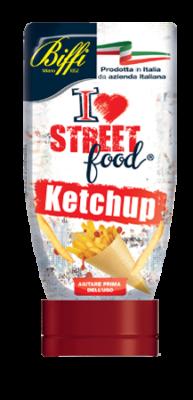 Ketchup - I Love Streetfood - 280g