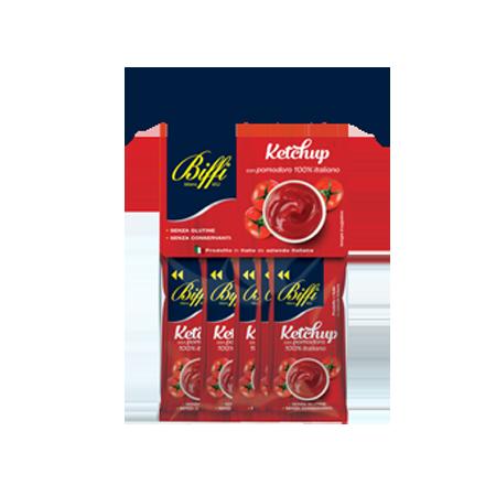 ketchup monodose biffi
