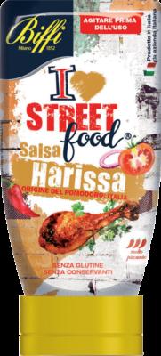 Maionese Biffi I love Street Food