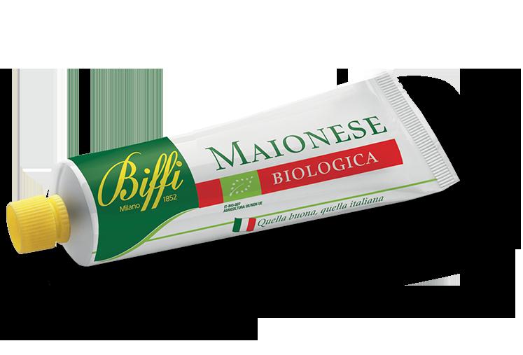 maionese biologica biffi