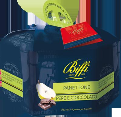 Panettone-pere-e-cioccolato
