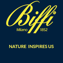 Biffi 1852 - Nature Inspires Us