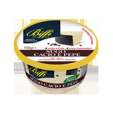 Sughi freschi Biffi - Cacio e pepe_small